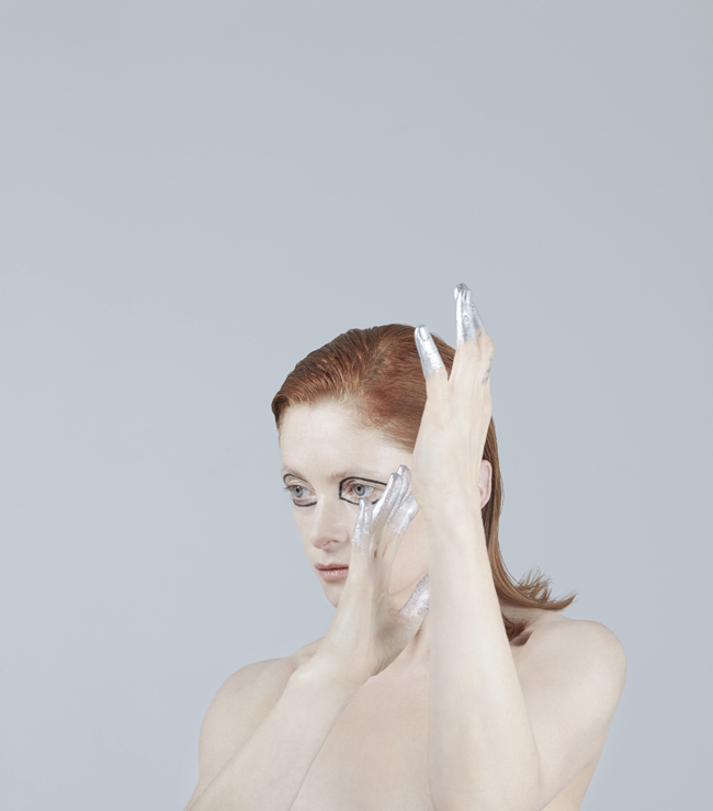 GOLDFRAPP photo credit: Alison Goldfrapp by Alison Goldfrapp -self portrait-