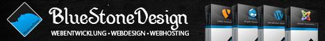 BlueStoneDesign Joomla Webdesign Leipzig
