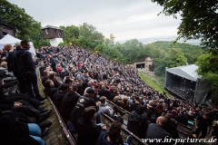 Unter Dem Himmel Festival - Thale 2017