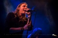 UNZUCHT - Live in Leipzig 25.11.2016