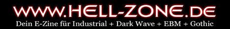 WWW.HELL-ZONE.DE - Deine Seiten für alternative Musik