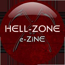 HELL-ZONE.de - Deine Seiten für alternative Musik - von Fans für Fans