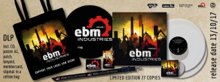 EBM Industries Vol 1 Special Edition