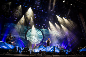 Within Temptation beim Mera Luna Copyright Alexander Jung 2019