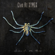 Clan of Xymox - Spider on the wall - Album 2020
