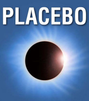 Placebo Tourposter