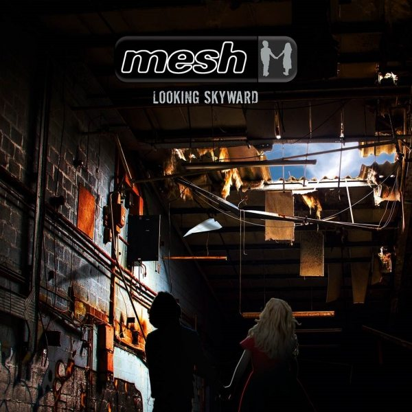 MESH - Looking Skyward - Album 2016