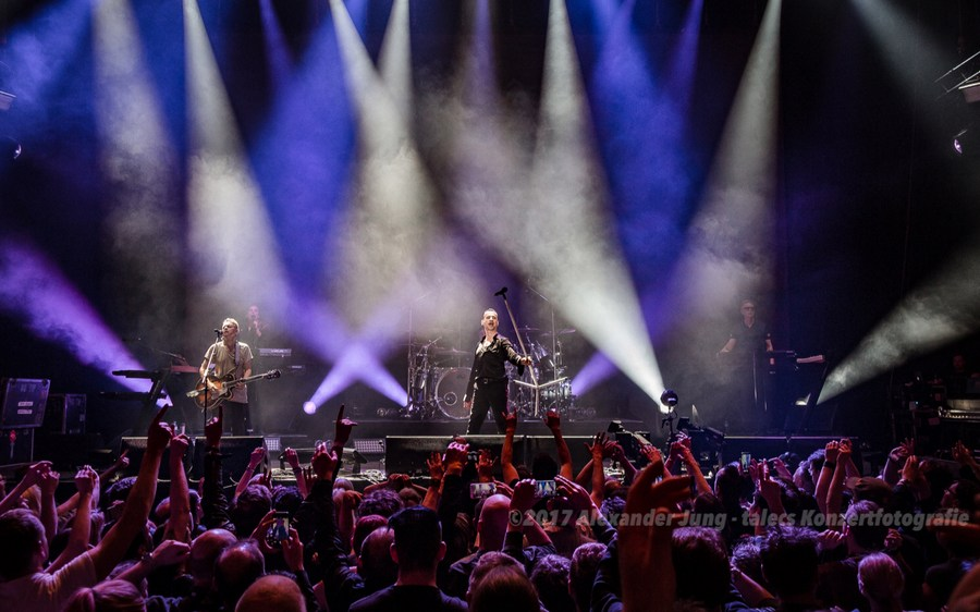 Depeche Mode - Global Spirit News - Foto Alexander Jung