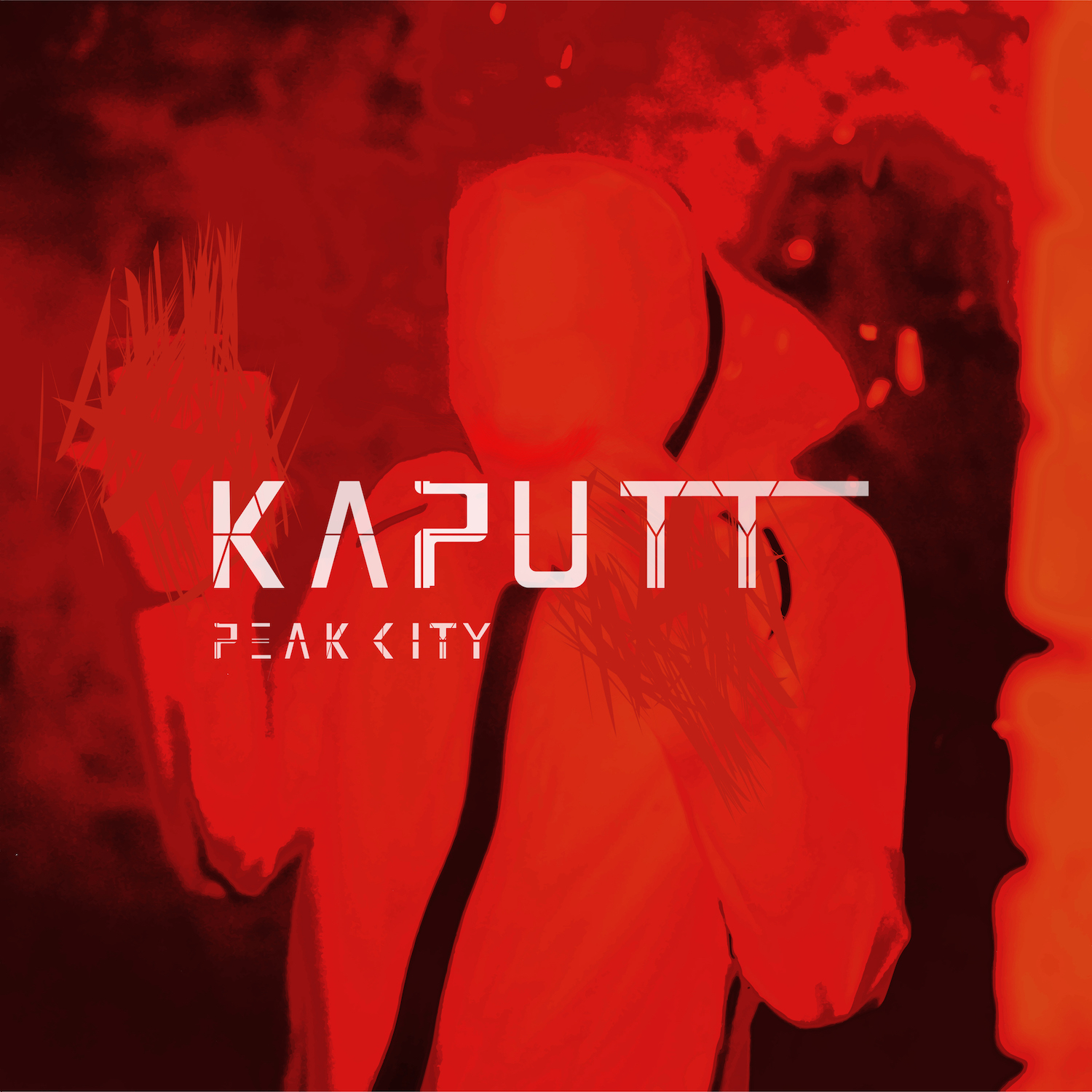 "Peak City ""Kaputt"""