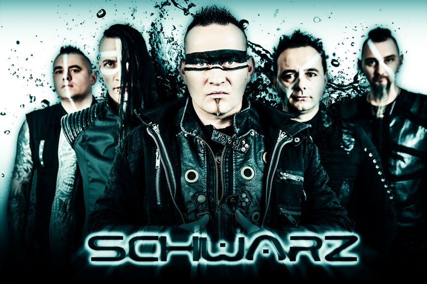 Battle Scream - neues Album Schwarz Bandfoto: Mike Trapp