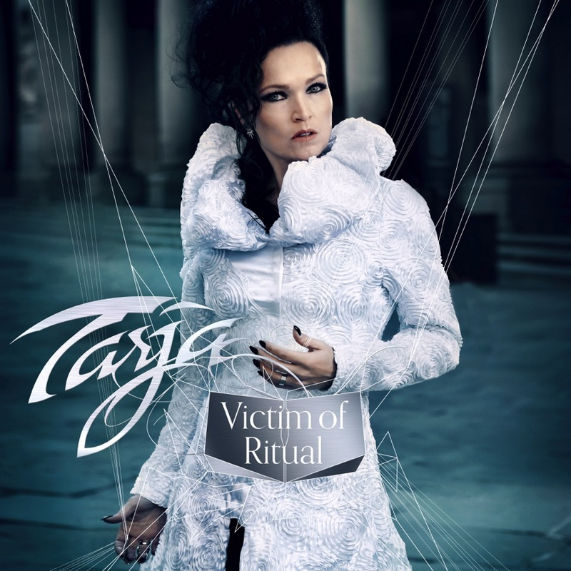 Tarja mit brandneuer Single Victim Of Ritual aus ihrem Live-Art-Album & Video