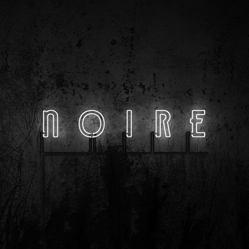 VNV Nation - neues Album 2018 - NOIRE