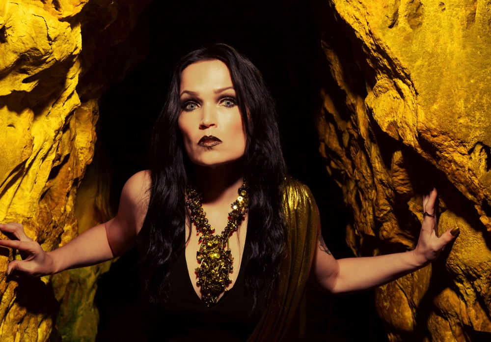 "TARJA - starkes neues Lyrik-Video zum Stück ""You And I"" - Photo Credit: Tim Tronckoe"