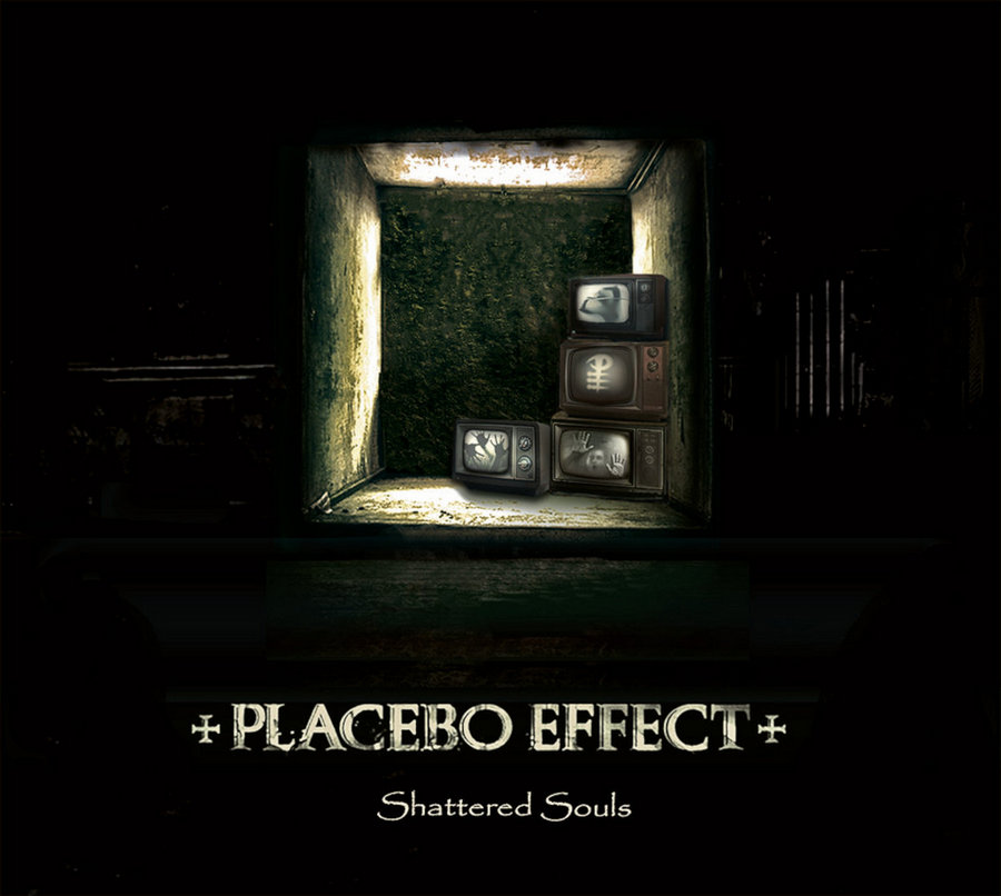PLACEBO EFFECT - Shattered Souls - Album 2020