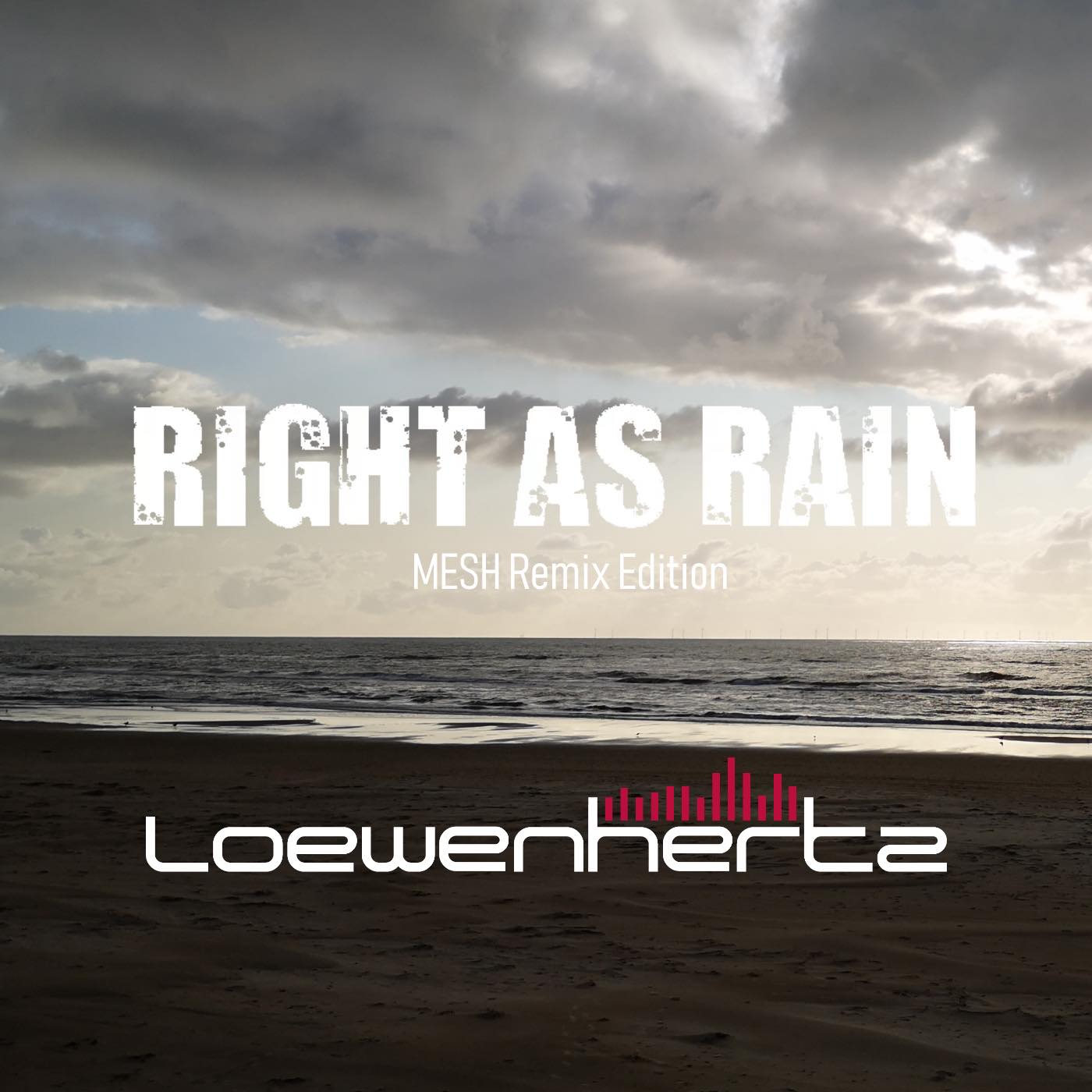 LOEWENHERTZ feat. MESH - Right As Rain