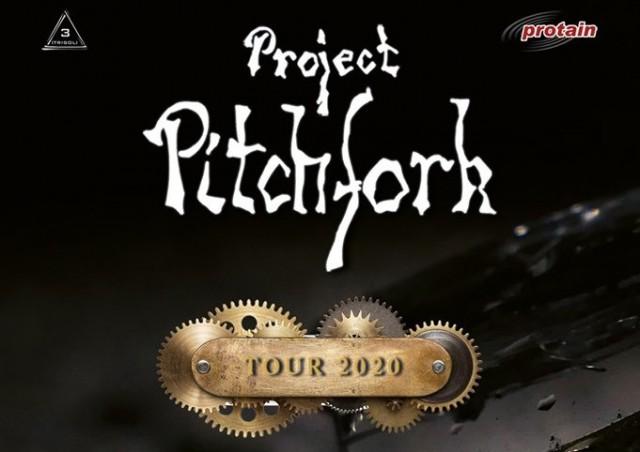 Project pitchfork tour 2020