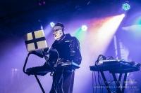 10. AMPHI FESTIVAL Tag 1 - Köln 2014