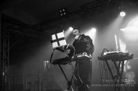 THE KLINIK - Köln - 2014