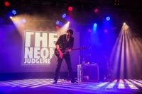 THE NEON JUDGEMENT 13