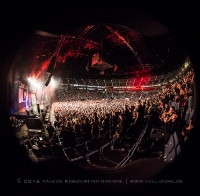 11. AMPHI FESTIVAL - Köln - 2015