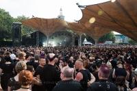 12. AMPHI FESTIVAL - Köln - 2016