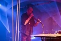 12. ELEKTROANSCHLAG - Altenburg 2011