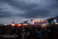 14. MERA LUNA Festival 2013