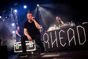 Faderhead - Köln - 2019