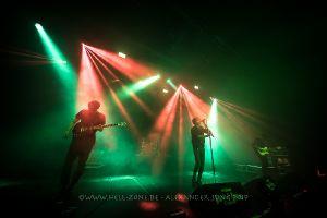 Holygramm - Köln - 2019