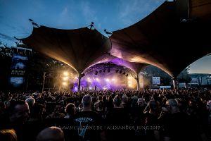 15. Amphi Festival - Köln 2019