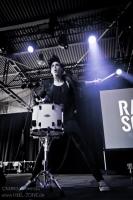 Rabia Sorda - Mera Luna 2014 16