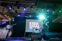Rabia Sorda - Mera Luna 2014 17