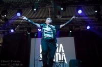 Rabia Sorda - Mera Luna 2014 20