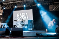 Rabia Sorda - Mera Luna 2014 9