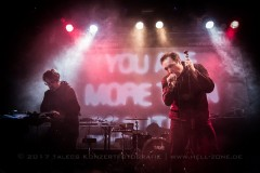 Ghost & Writer - Leipzig 2017