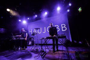 Haujobb