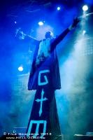Gothminister 8