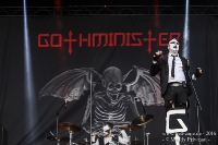 Gothminister