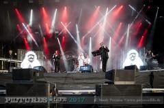 18. MERA LUNA Festival 2017