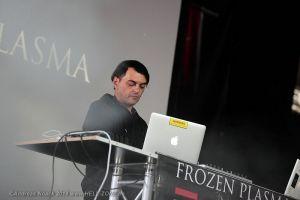 Frozen Plasma - Mera Luna 2018