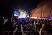 1. Flow Festival - Ljubljana