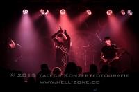 DIARY OF DREAMS - Halberstadt 2015