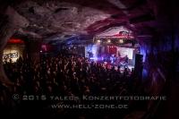TYSKE LUDDER - Halberstadt 2015