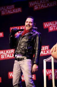 Eindrücke von der Walker Stalker Con
