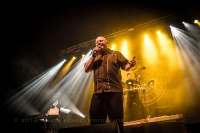 20. Dark Storm Festival - Chemnitz 2016