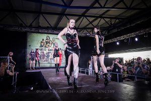 Gothic Fashion Show