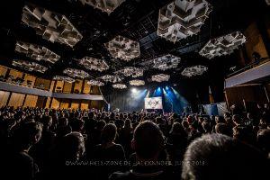 22. DARK STORM FESTIVAL - Chemnitz 2018