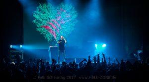 Klangstabil - WGT 2017