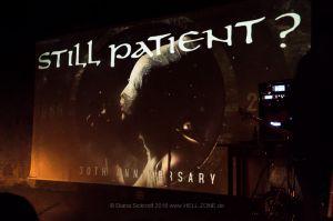 Still Patient