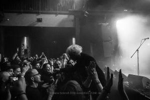 27. Wave-Gotik-Treffen Leipzig 2018